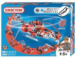 Erector 30 Model Set