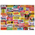 Product Image. Title: Candy Wrappers Puzzle