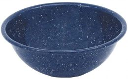 Columbian Home Products 10 Quart Round Dish Pan 6414-6 - Pack of 6