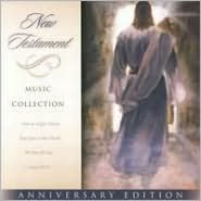 New Testament Music Collection Anniversary Edition