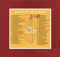 Anthology of American Folk Music, Vol. 4