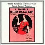 Original Dance Music of 1920's & 1930's