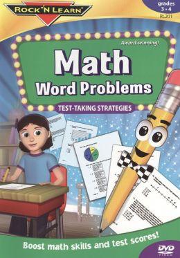 Rock 'N Learn: Math Word Problems