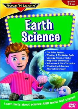 Rock 'N Learn: Earth Science