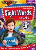Rock 'N Learn: Sight Words - Level 2