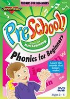 Rock 'N Learn: PreSchool! - Phonics for Beginners