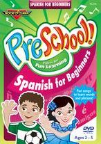 Rock 'N Learn: PreSchool! - Spanish for Beginners