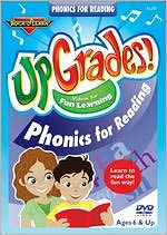 Rock 'N Learn: Phonics for Reading