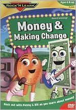 Rock 'N Learn: Money & Making Change