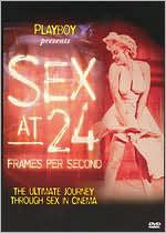 Playboy: Sex at 24 Frames Per Second