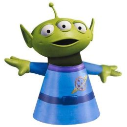 Hallmark 161304 Toy Story 3 Alien Cone Hats- 4 count