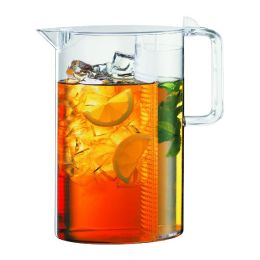 Bodum Ceylon Ice Tea Jug with Filter, 51 oz