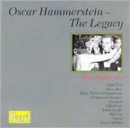 Oscar Hammerstein Legacy: Musicals