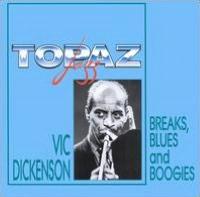 Breaks, Blues & Boogies