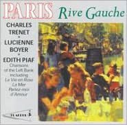 Paris River Gauche