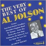 The Very Best of Al Jolson [Pearl]
