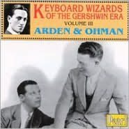 Keyboard Wizards of the Gershwin Era, Vol. 3