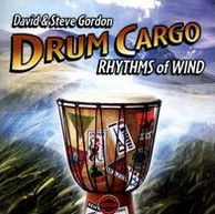 Drum Cargo: Rhythms of Wind