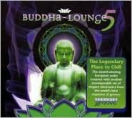 Buddha Lounge, Vol. 5
