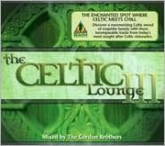 The Celtic Lounge, Vol. 3