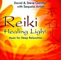Reiki Healing Light: Music For Deep Relaxation