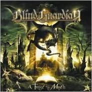 Twist In The Myth (Blind Guardian)