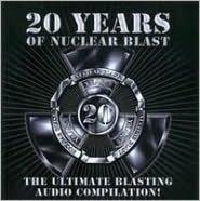 Nuclear Blast 20th Anniversary