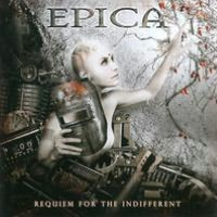 Requiem for the Indifferent [Bonus Tracks]