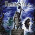CD Cover Image. Title: (R):Evolution, Artist: Hammerfall