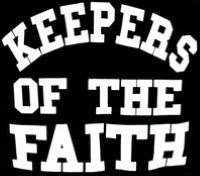Keepers of the Faith [Bonus DVD]