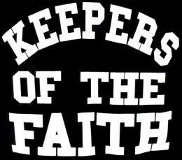 Keepers of the Faith [Bonus DVD]