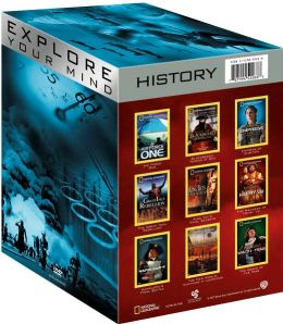 National Geographic: Explore Your Mind - History