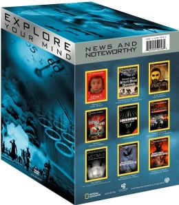 National Geographic: Explore Your Mind - New and Noteworthy