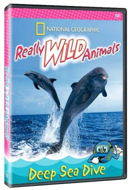 National Geographic Really Wild Animals: Deep Sea Dive