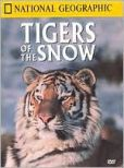 Video/DVD. Title: National Geographic: Tigers of the Snow