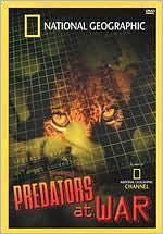 National Geographic: Predators At War