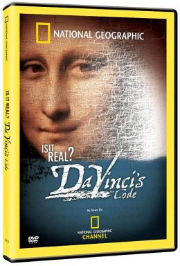 National Geographic: Is It Real? Da Vinci's Code