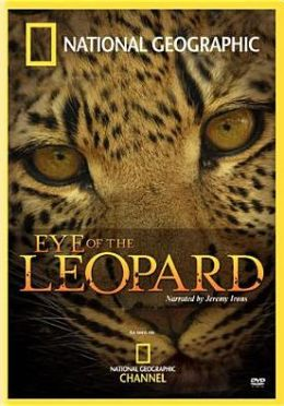 National Geographic: Eye of the Leopard