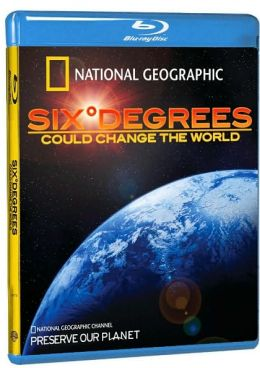 National Geographic - Six Degrees Could Change the World