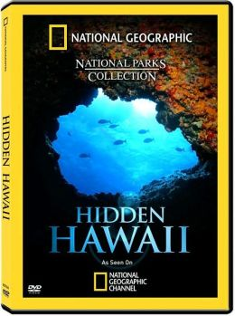 National Geographic: Hidden Hawaii