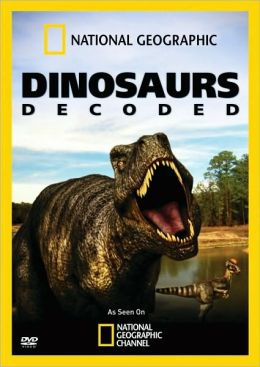 National Geographic: Dinosaurs Decoded