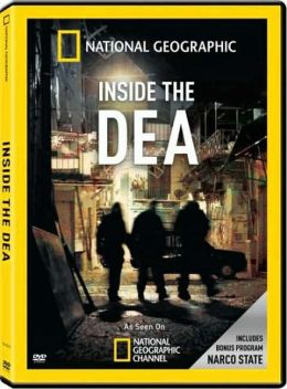 National Geographic Explorer: Inside the DEA