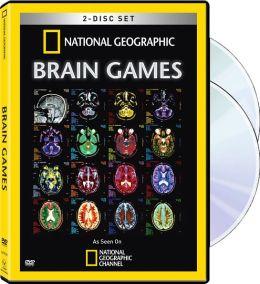 Brain Games (2pc) / (Ws Ac3 Dol Amar)