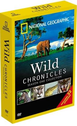 Wild Chronicles: Season One Collection