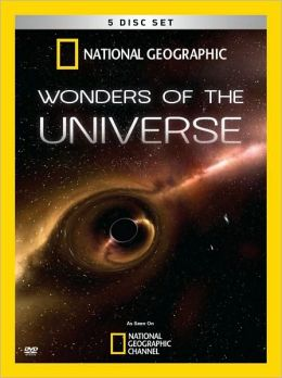 Wonders of the Universe Collection (5pc) / (Ws)