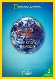 Video/DVD. Title: Eat: The Story of Food