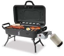 Blue Rhino GBT1030S DELUXE OUTDOOR LP GAS BARBECUE GRILL