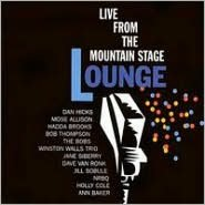 Live from the Mountain Stage Lounge