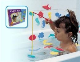 EduShape 915018 FISH N FUN - BOX