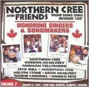 Honoring Singers and Songmakers, Vol. 2
